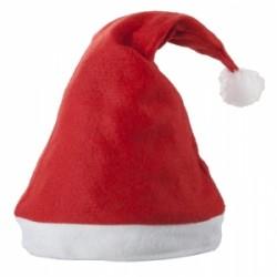 Caciulita Mos Craciun rosie, Papa Noel