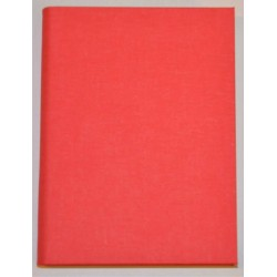 Agenda nedatata Letts of London, Colour