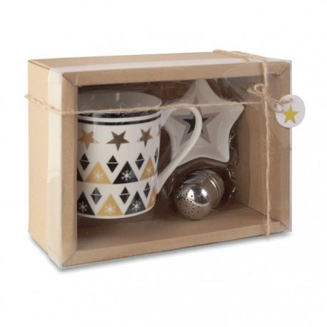 Set pentru ceai Unique