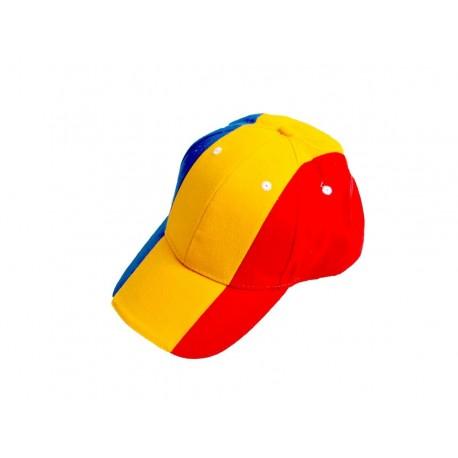 Sapca tricolor