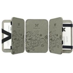 Suport pentru carti de vizita Grey