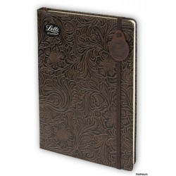 Agenda telefonica Letts of London, Baroque