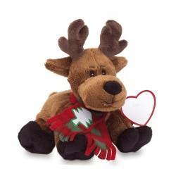 Ren de plus cu fular Rudolph