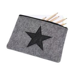 Portofel pasla Star Dust
