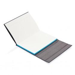 Agenda A5 deluxe stand tableta