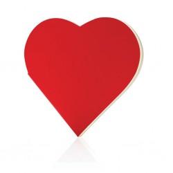 Agenda Jurnal in forma de inima